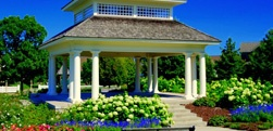 Minnesota Commercial Landscape Services from Heins Nursery.