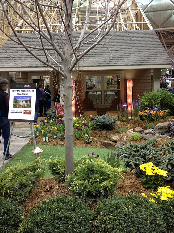 2013 Idea Home project gallery