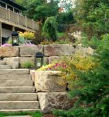 Minnesota Landscape Renovations from Heins Nursery.