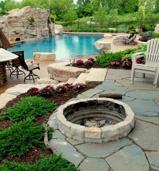Minnesota Swimming Pools & Cabanas from Heins Nursery.